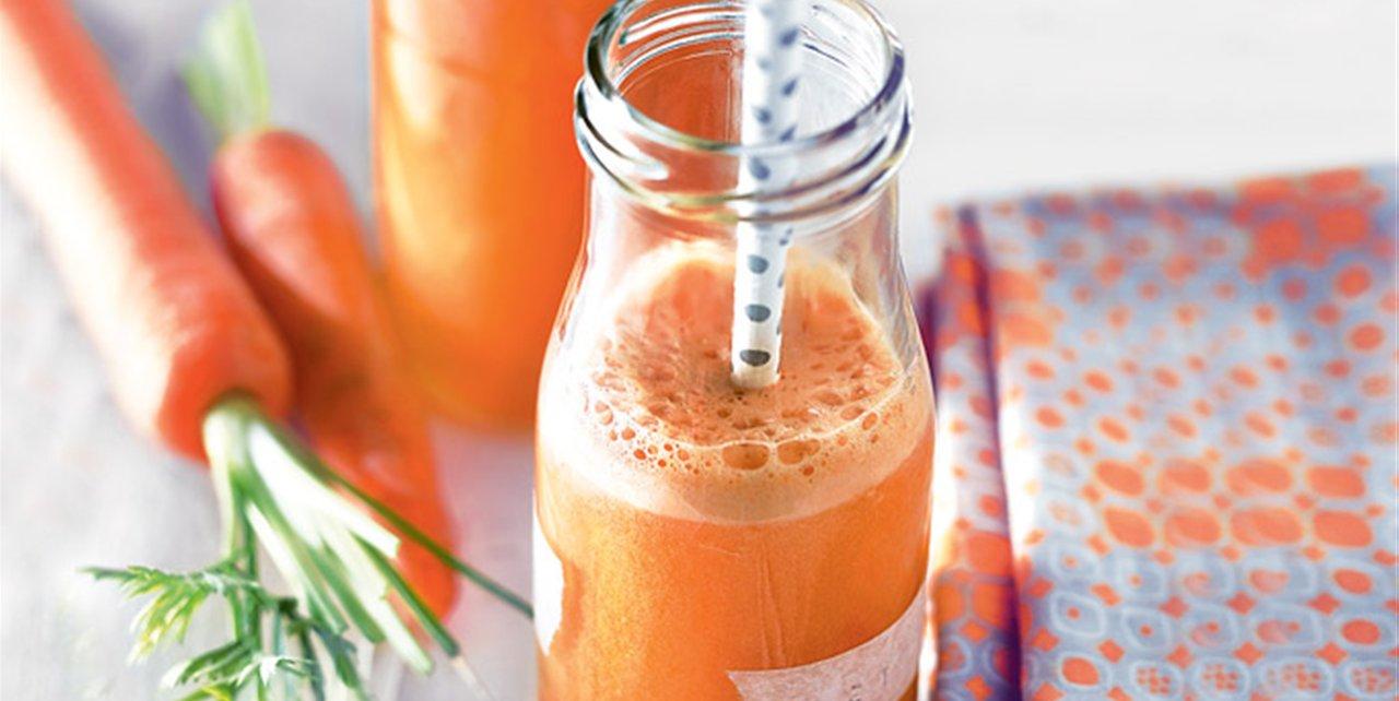 T nico de zanahoria y apio para el h gado - Mejores alimentos para el higado ...