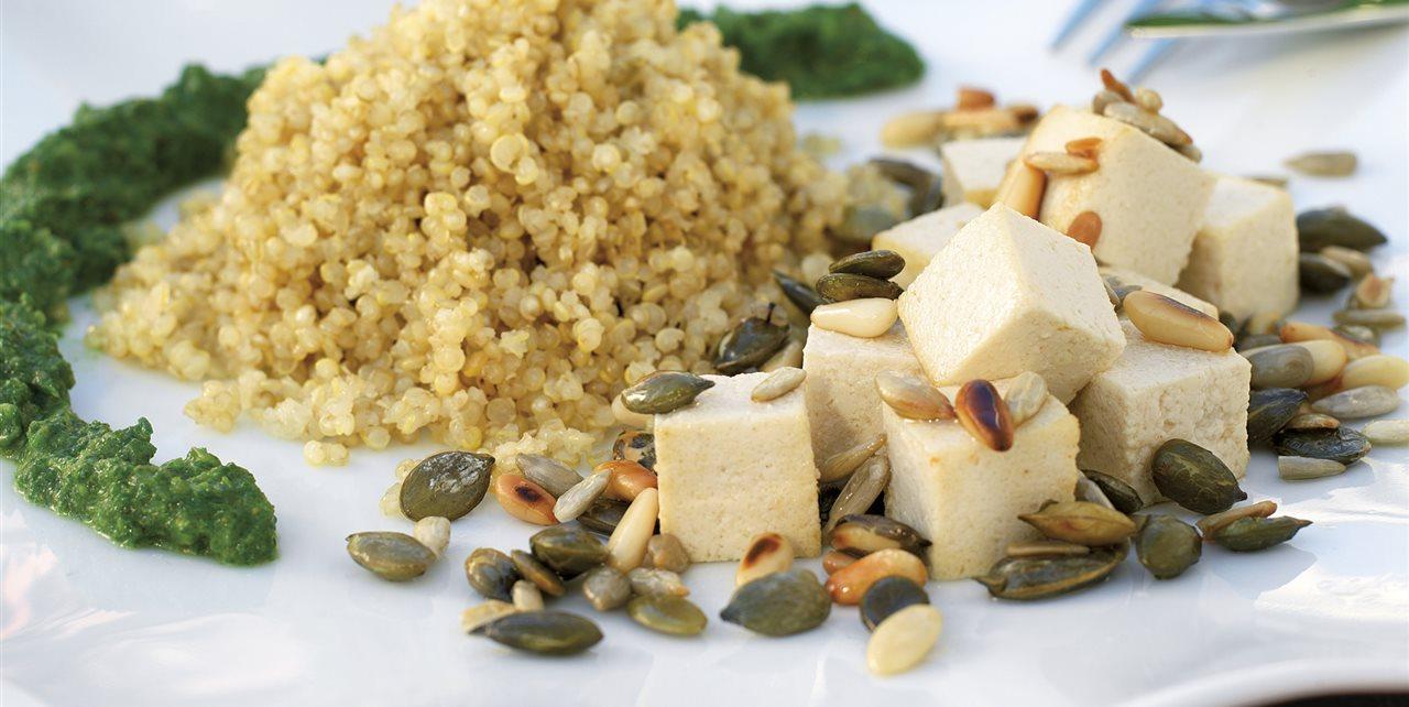 Tofu c mo lo cocinamos - Como se cocina el tofu ...
