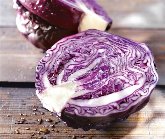 C mo cocinar las verduras cruc feras for Como cocinar col lombarda