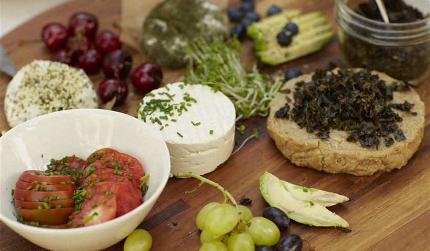 6 aperitivos y entrantes ligeros para estas fiestas for Platos para aperitivos