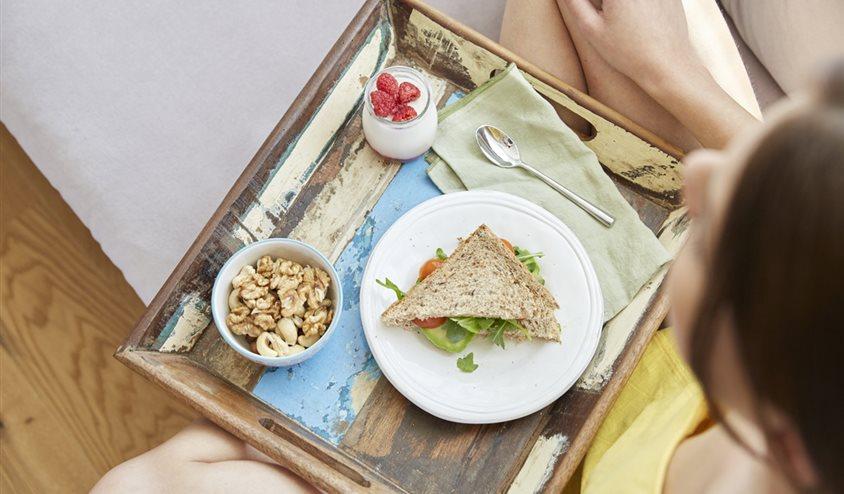 Los 7 errores más habituales al adoptar una dieta vegetariana