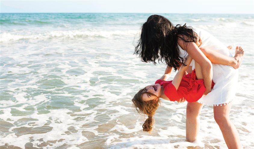¿Traspasamos nuestros miedos a nuestros hijos?