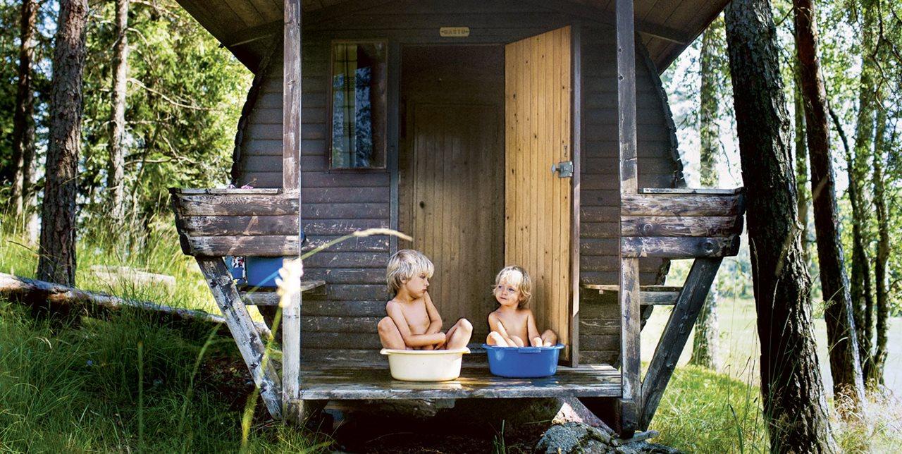 Casa en los arboles otras son autnticos u hoteles de lujo - Casa arbol zeanuri ...
