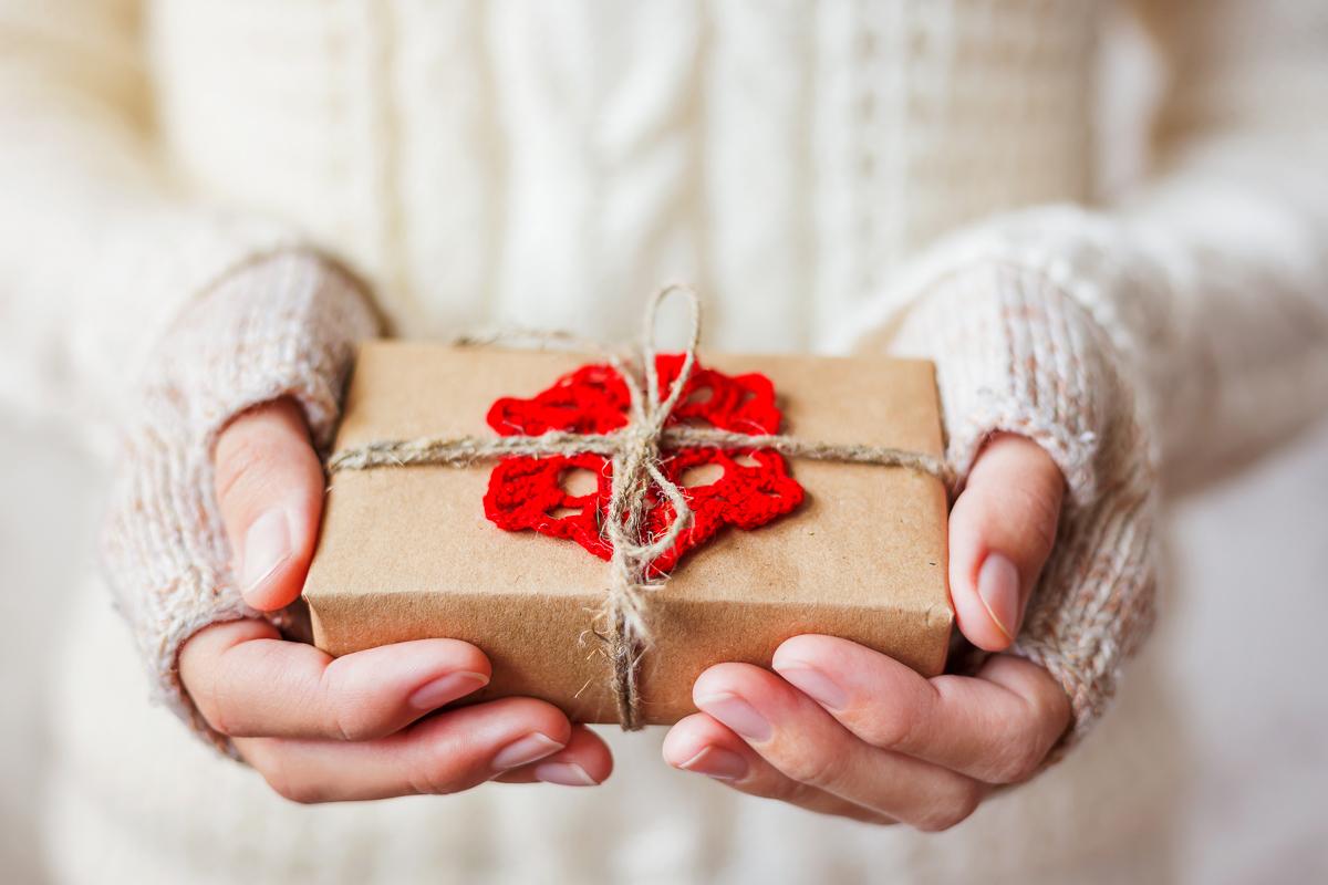 9 ideas para regalar sin gastar dinero for Cerco una casa in regalo