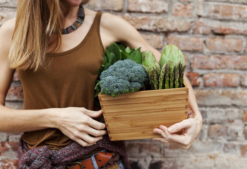 12 ideas para cocinar con los alimentos de abril - Cocinar verduras para dieta ...