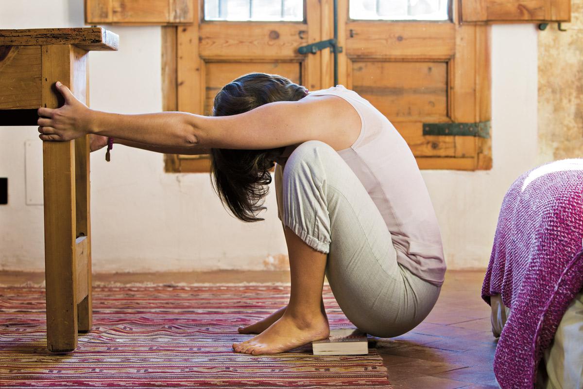 6 ejercicios contra el estre imiento para ir al ba o - Ejercicios para ir al bano rapido ...