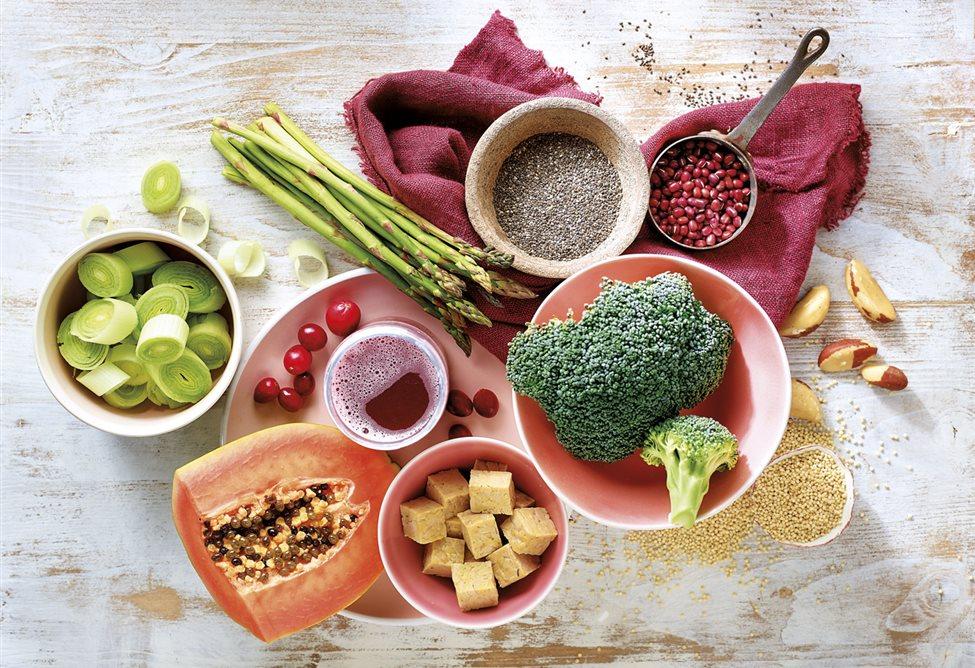 Alimentos recomendados para prevenir o tratar la cistitis