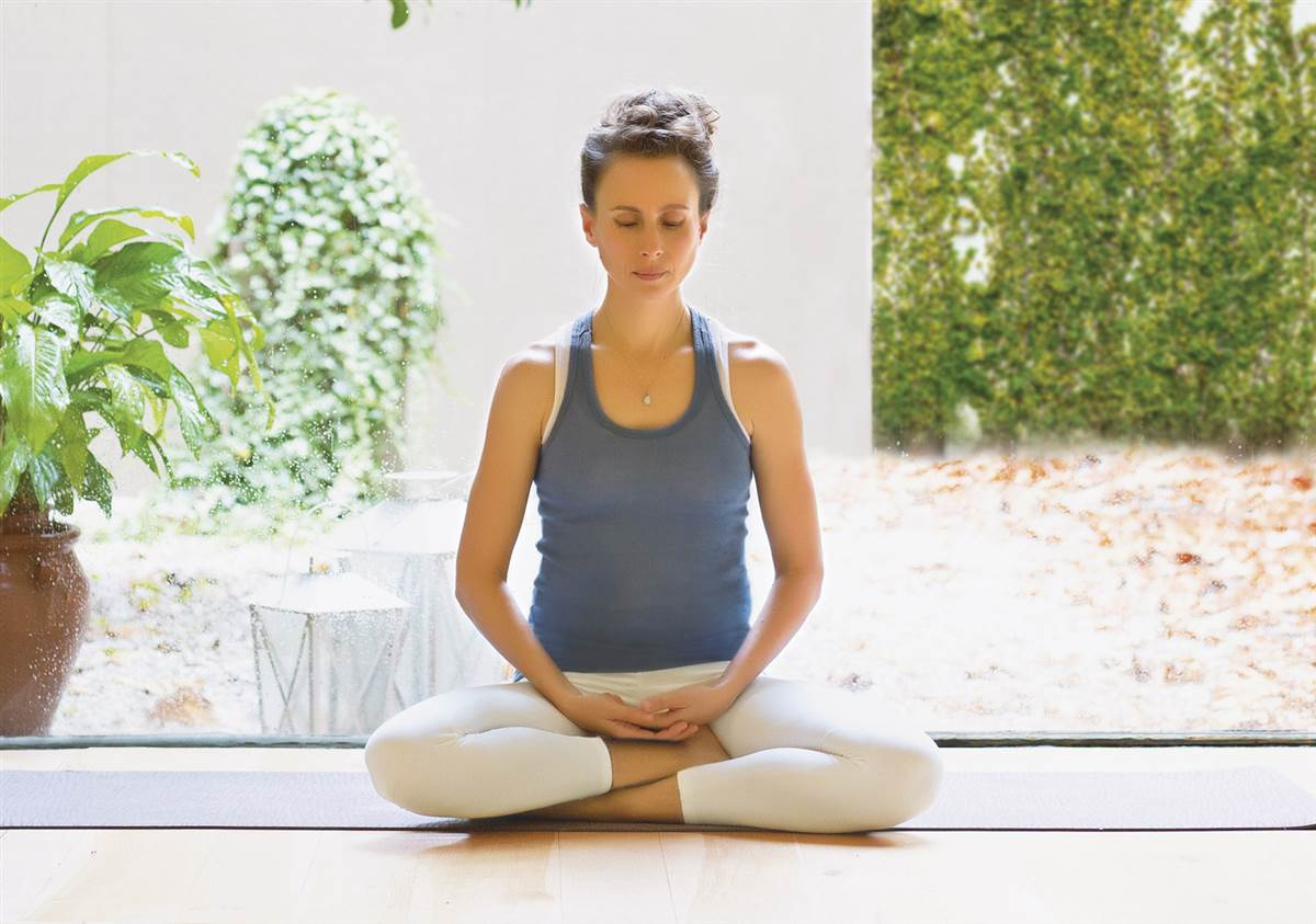 postura-meditacion-final. Meditación para acabar b8ded4460f53