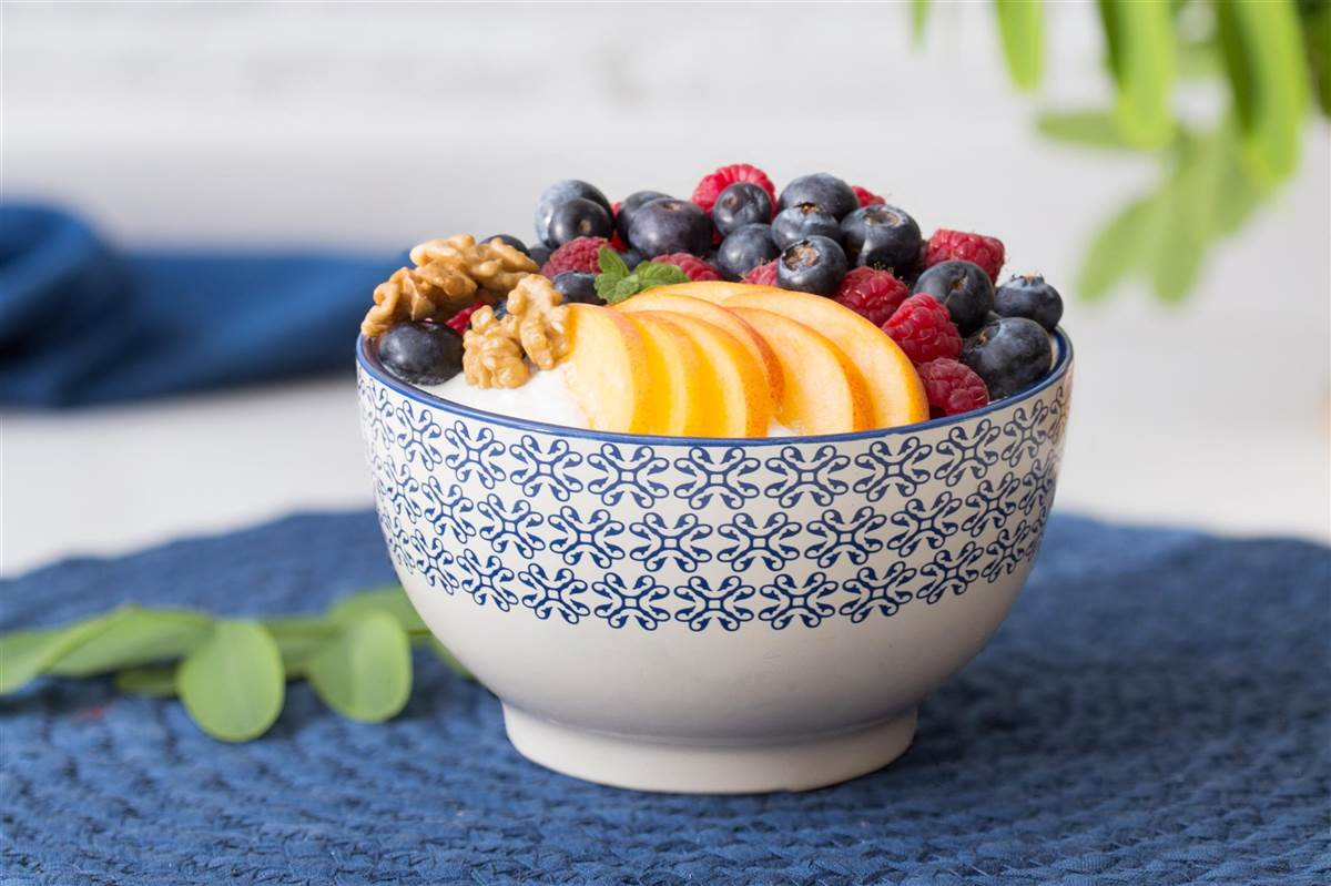 MG 5292+87. Yogur vegetal con frutas
