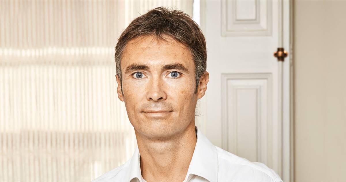 """Karl Doric: """"El dolor lumbar puede reclamar un cambio vital"""""""