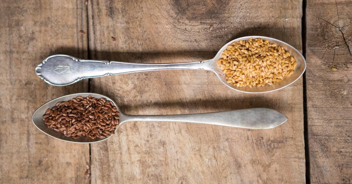 Semillas de lino aprovecha todo su potencial en la cocina for Todo para la cocina