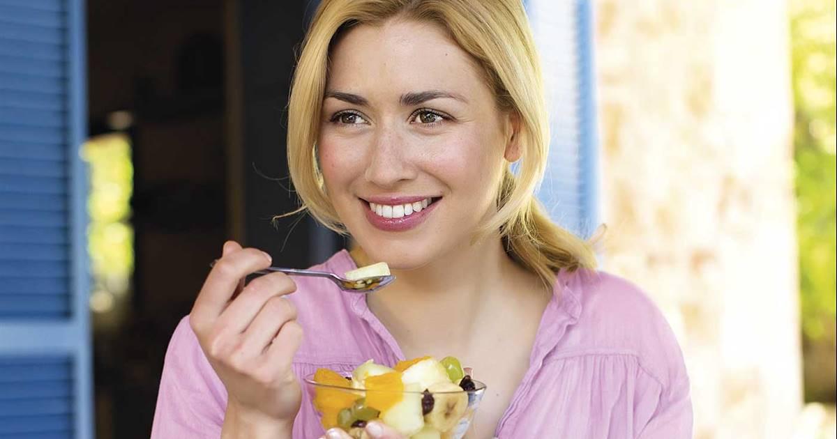 Perder peso: olvida las calorías y cuida tu microbiota y el estrés