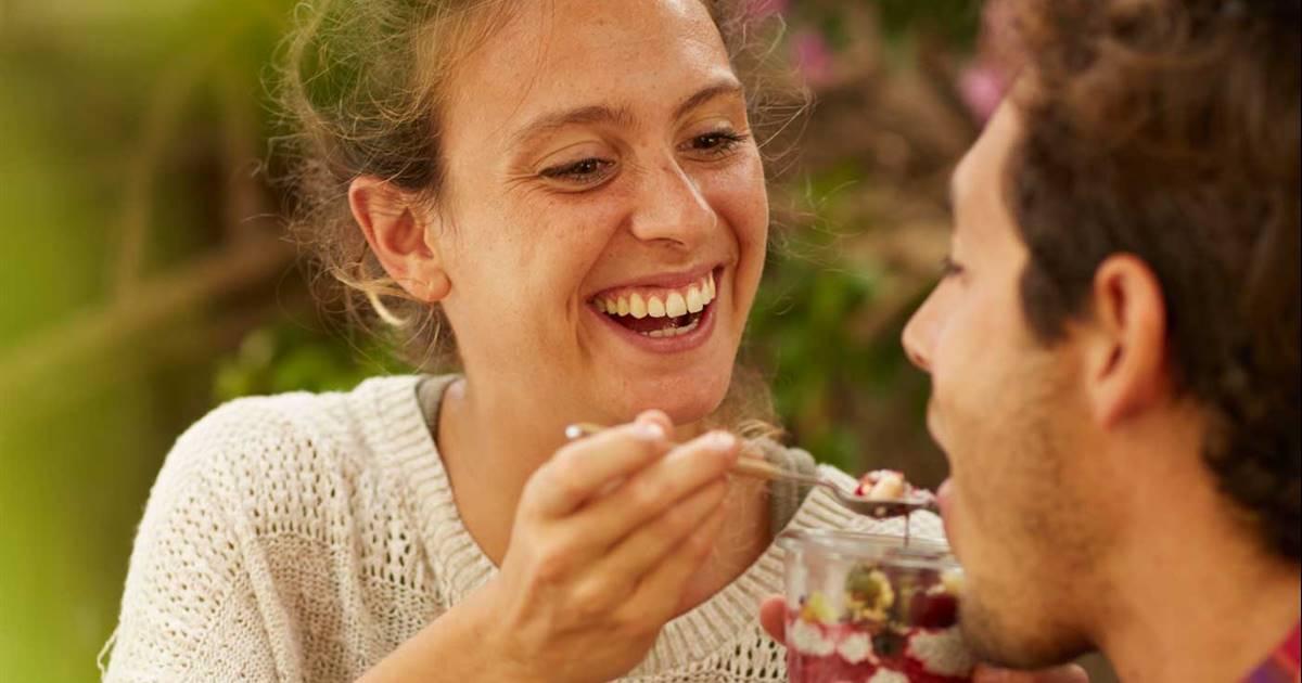 La despensa de la felicidad: qué comer y cómo hacerlo