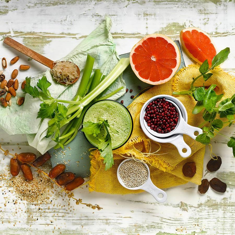 10 alimentos antifatiga para tener más energía