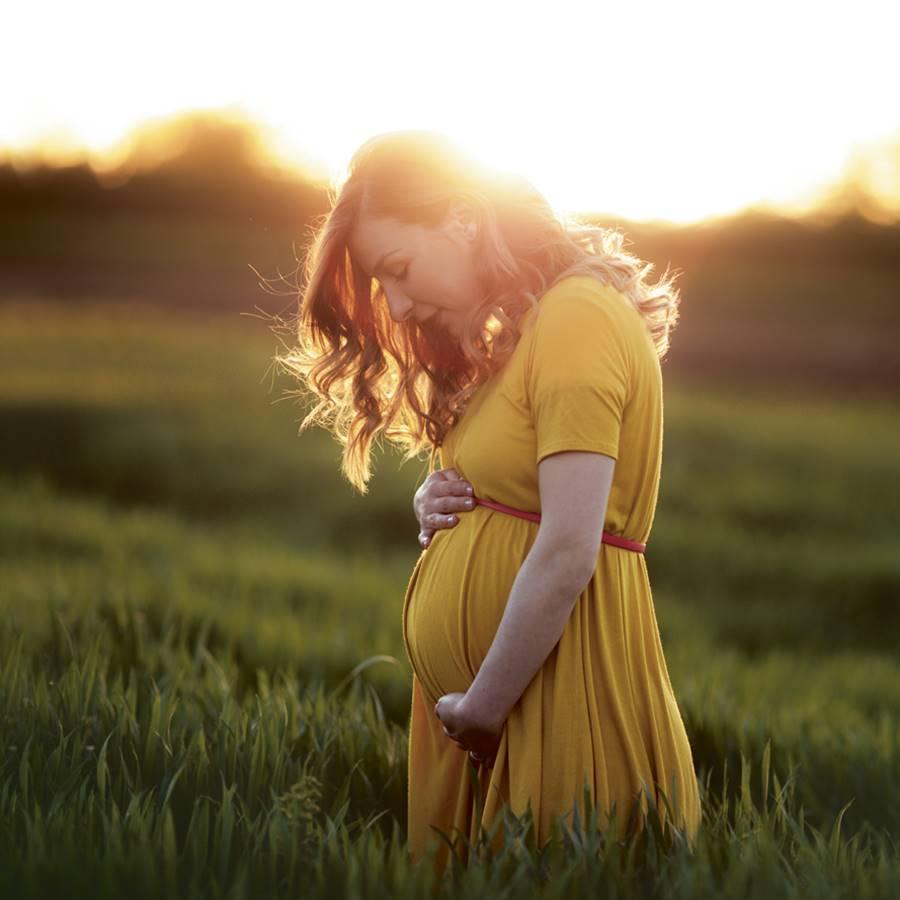 Huiles essentielles enceintes
