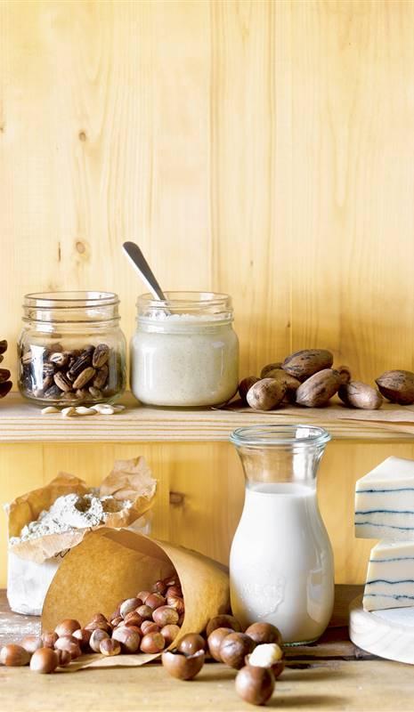 Cómo detectar y prevenir la alergia a los frutos secos