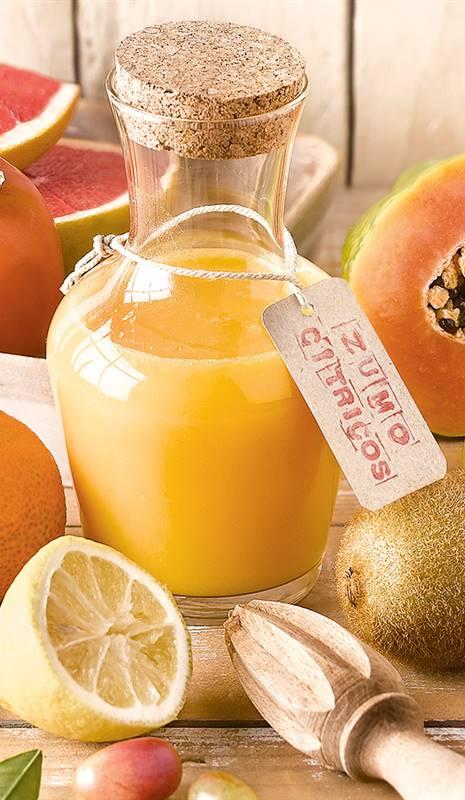 Dieta para prueba de la fructosa