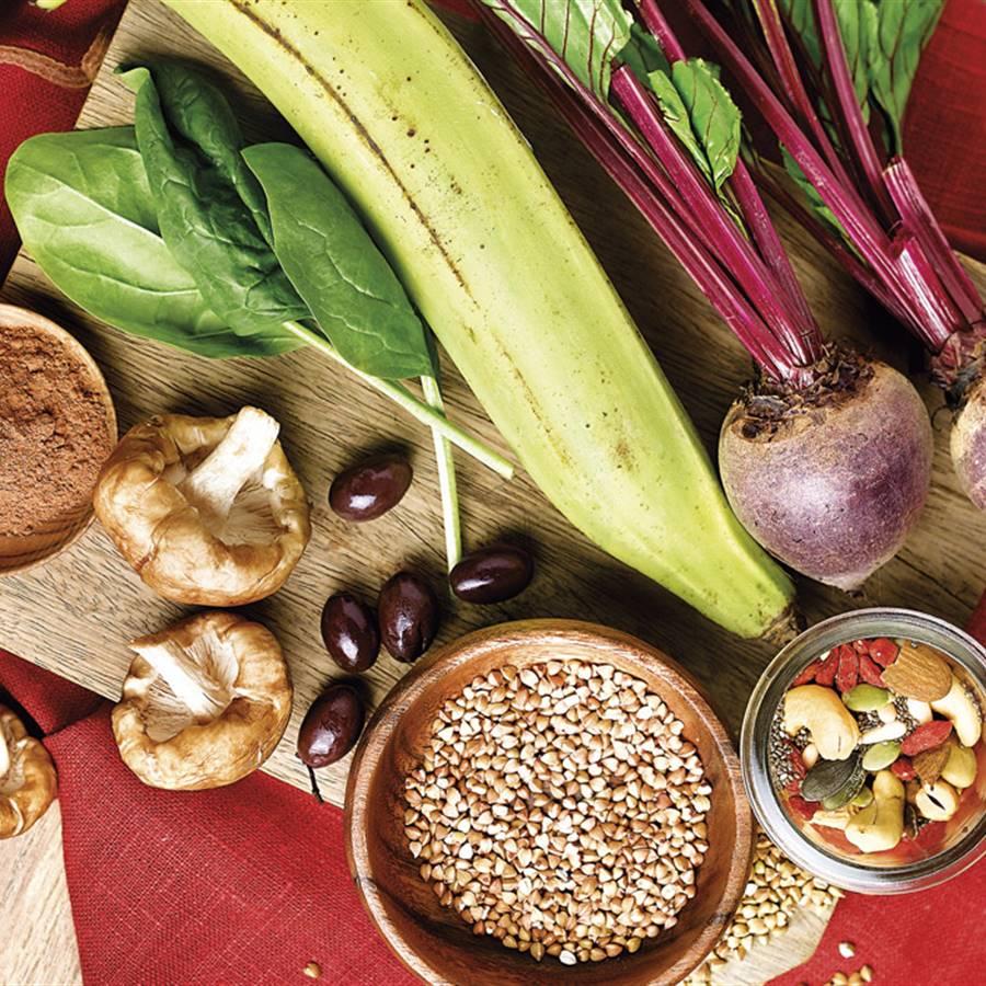 alimentos para combatir infección urinaria en el embarazo