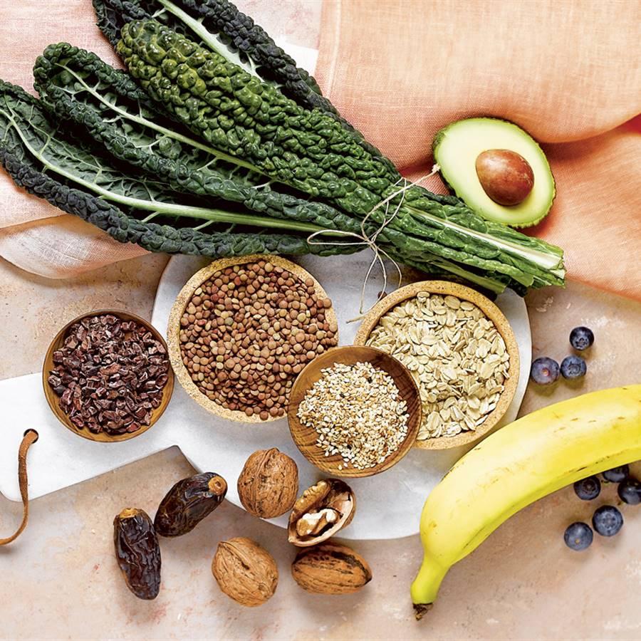 dieta para tonificar todo el cuerpo