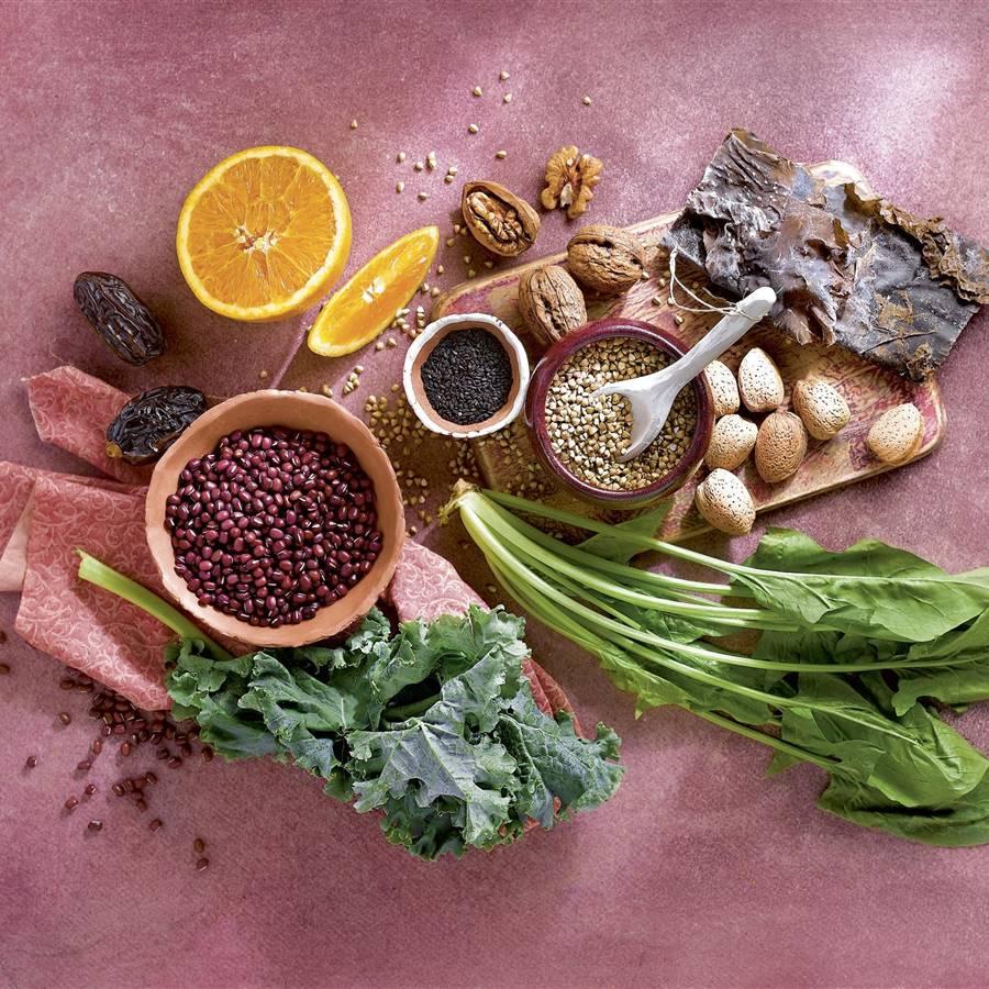Los 10 mejores alimentos para prevenir la osteoporosis