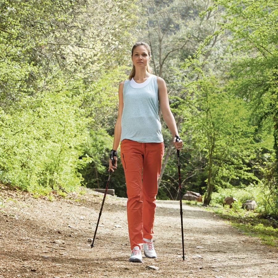 Aprende a caminar - Cuerpo sano