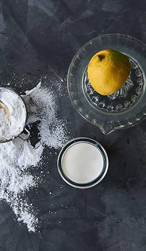 como preparar bicarbonato con limon para el dolor de estomago