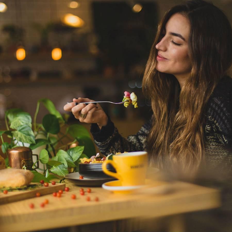 13 cenas saludables y ligeras: no pasarás hambre y dormirás mejor