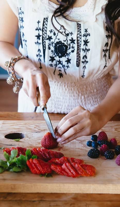 16 ideas para cocinar alimentos de temporada en marzo