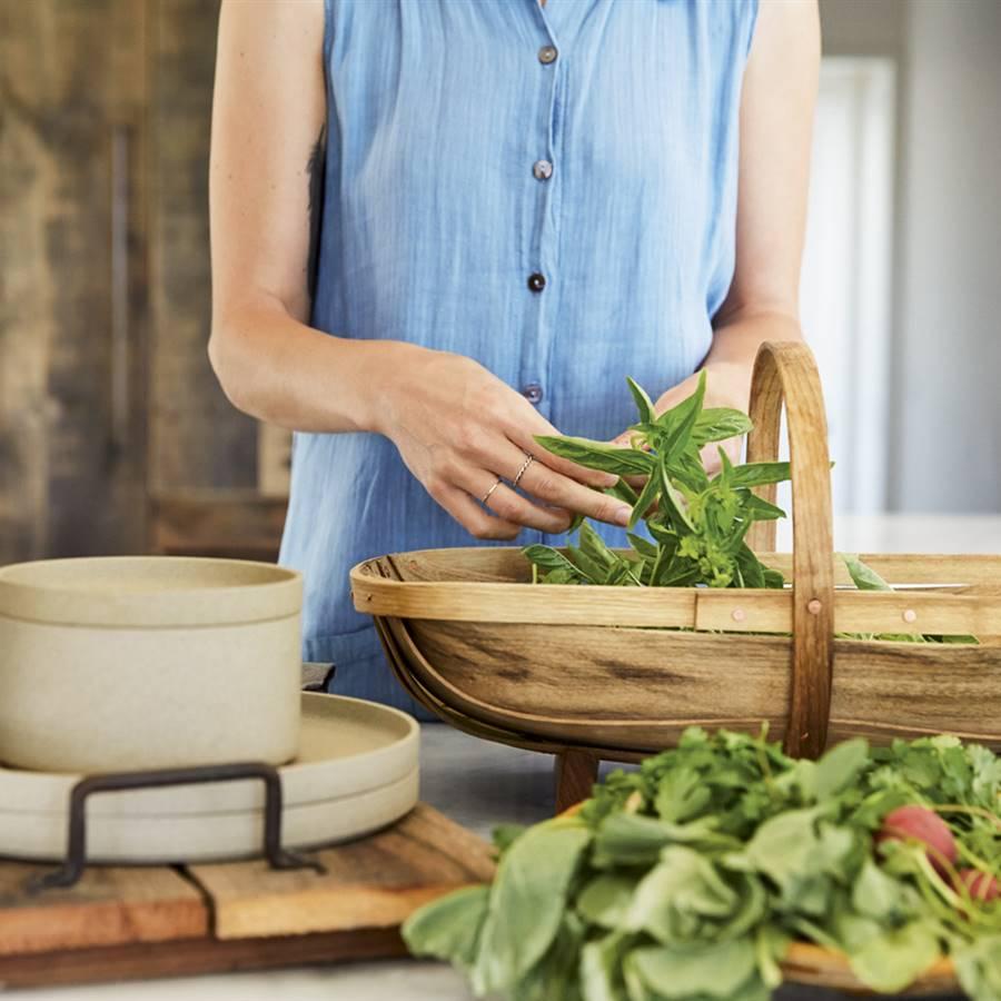 Alimentos recomendados para el reumatismo