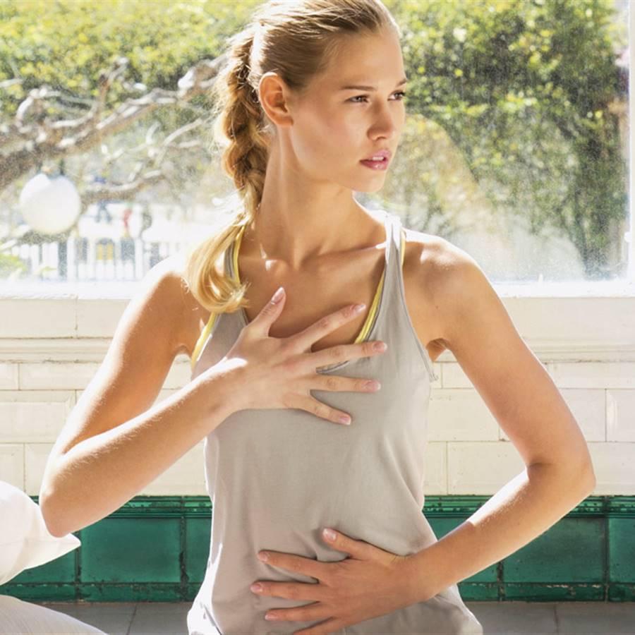 6 terapias naturales contra el dolor de espalda