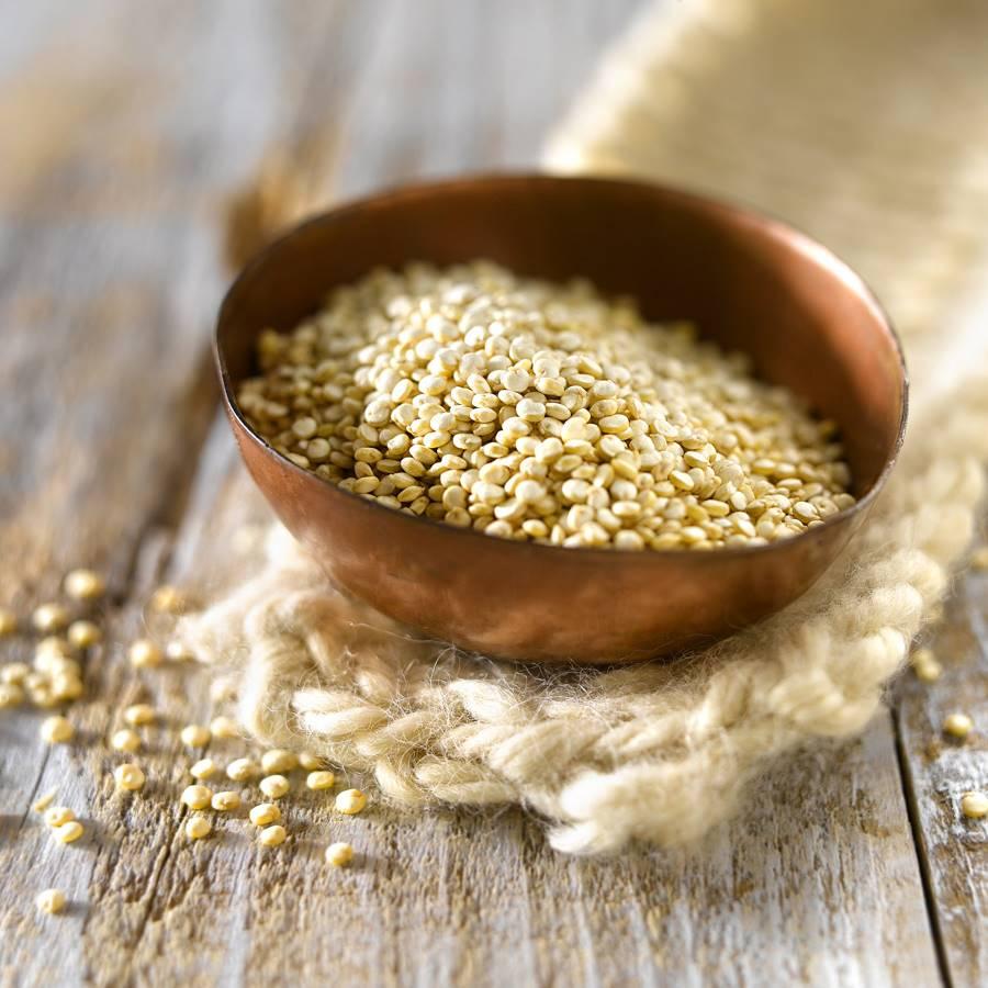 9 formas originales de preparar la quinoa