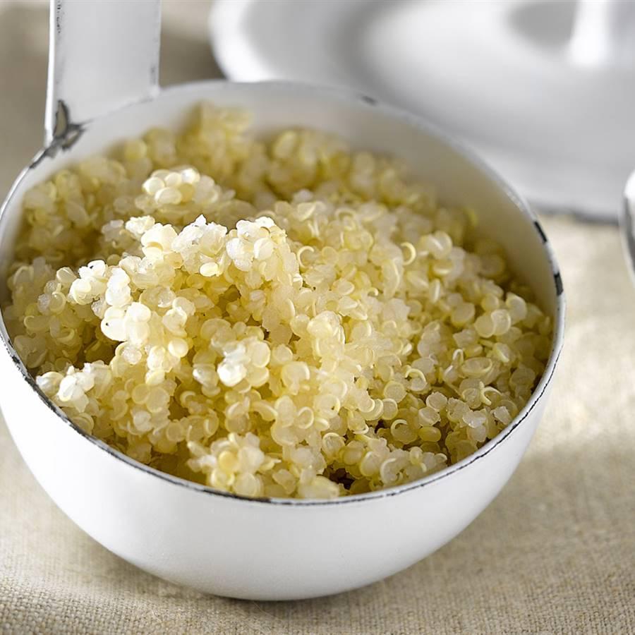 Cómo cocinar la quinoa (y que quede perfecta)