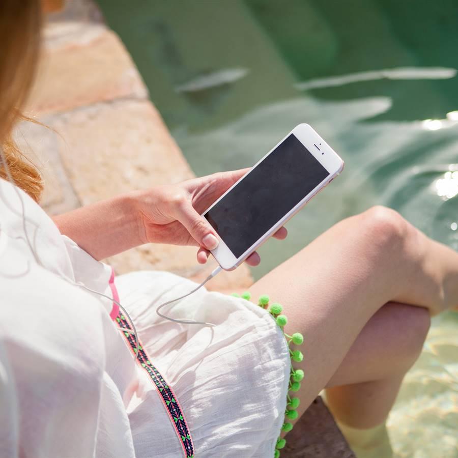 Convivir con la tecnología sin dañar la salud