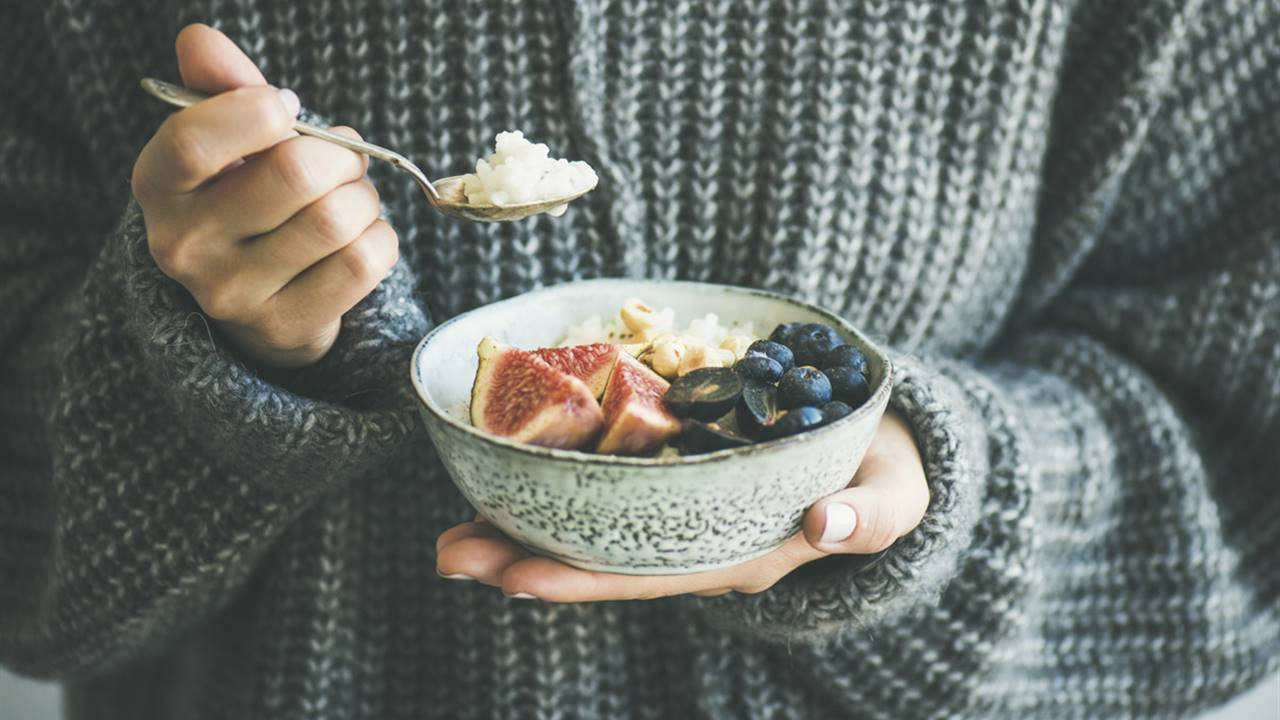 aumentar el metabolismo de las grasas