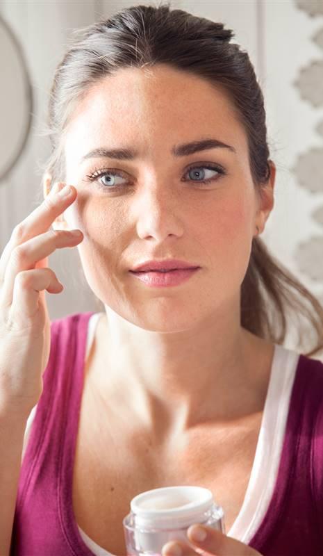 dieta para curar dermatitis seborreica