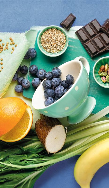 Alimentos que disminuyen la depresion