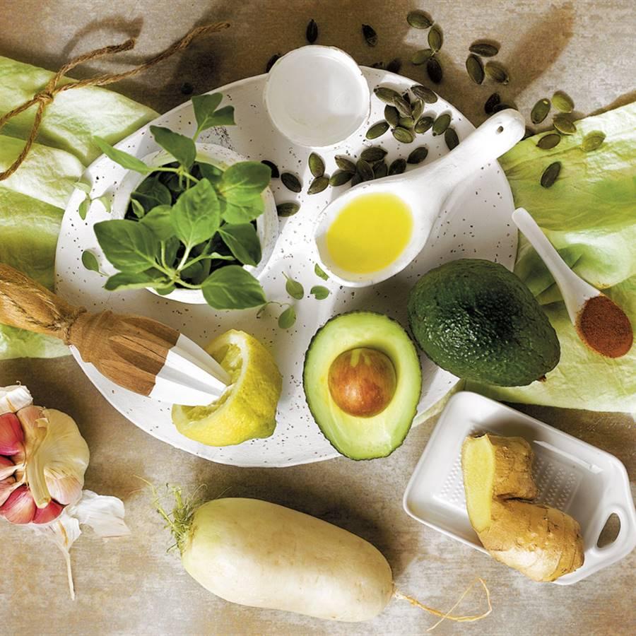 Tratamiento natural para el hongo en los pies