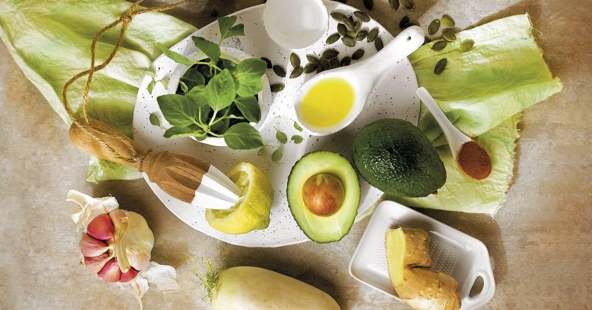 Dieta para eliminar la candidiasis