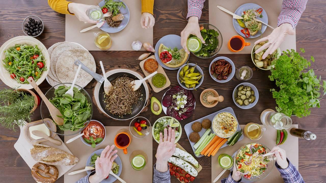 Dieta sin lacteos y trigo