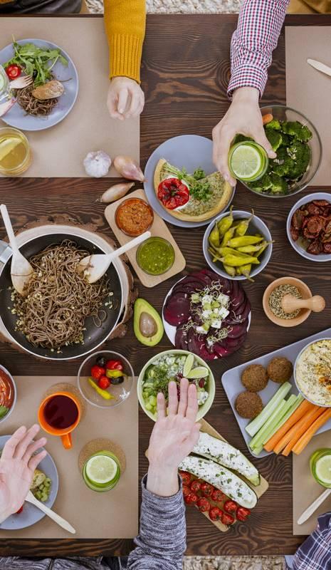 Como hacer una dieta sin carbohidratos