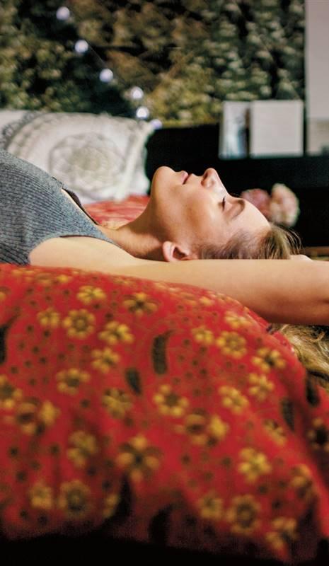4 Ejercicios Rápidos Para Dormirte Al Instante