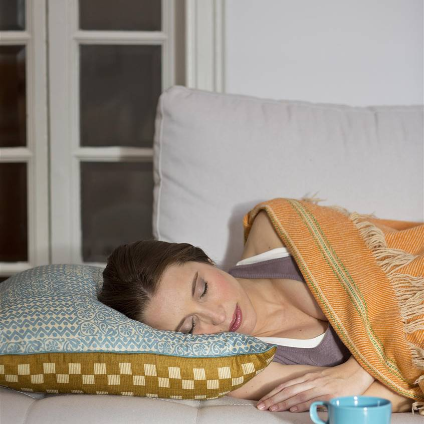 fibromyalgie-symptômes
