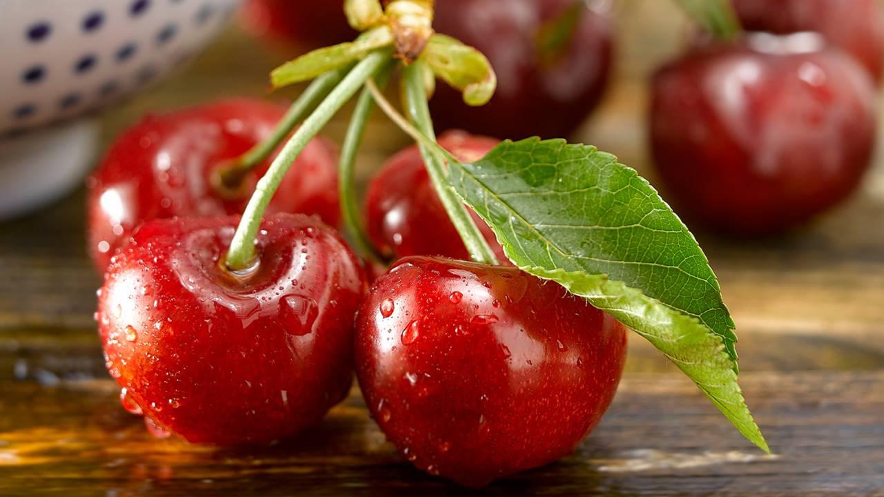 Calendario de temporada: qué frutas y verduras comer en mayo