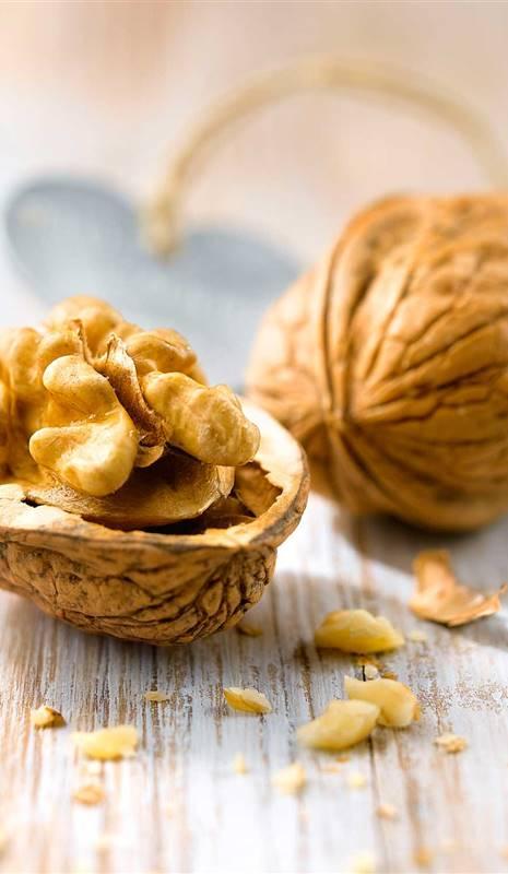 frutos secos que bajan la tension arterial