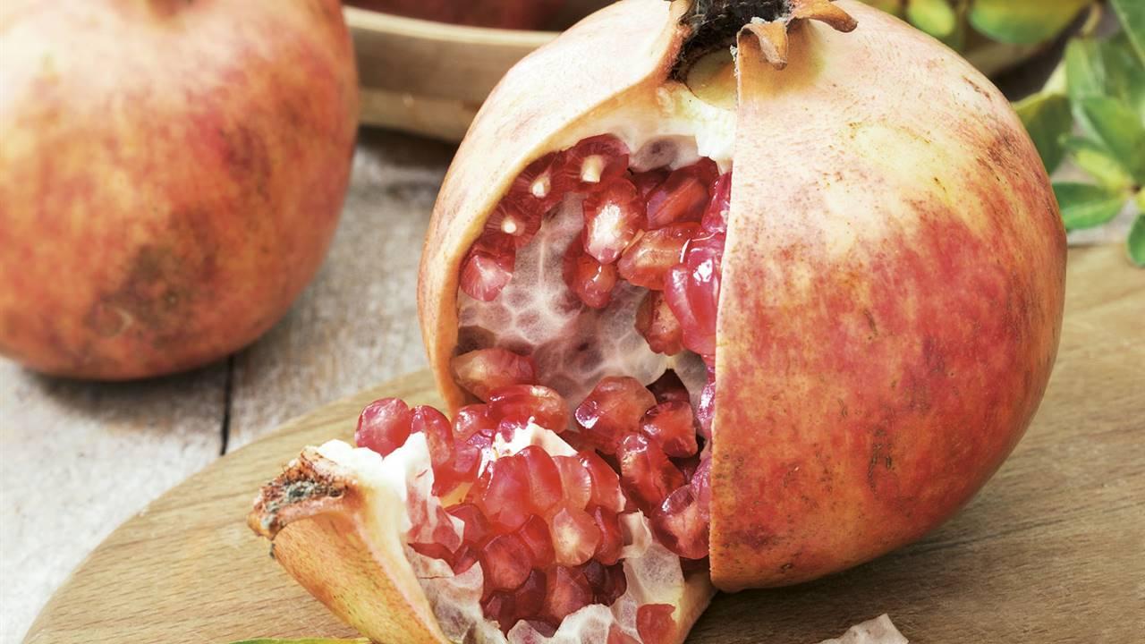 Alimentos de otoño que refuerzan tu inmunidad