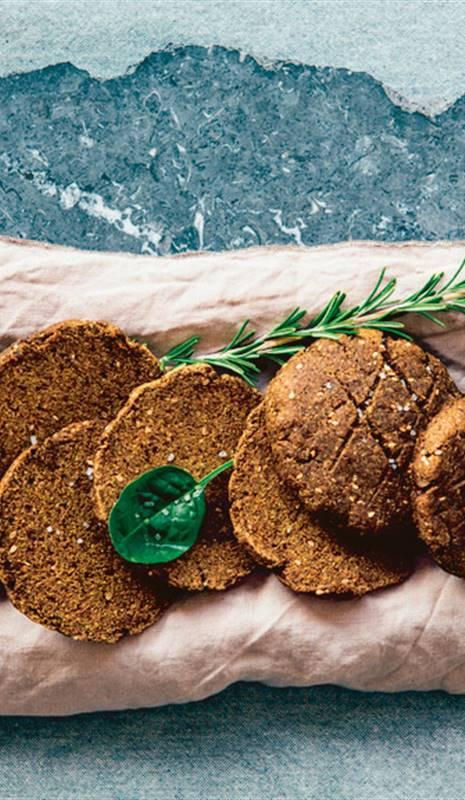 mejor harina sin gluten para galletas