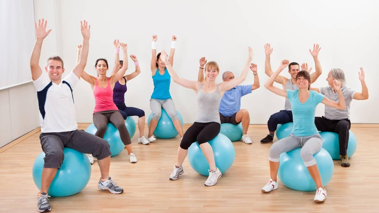 Los Beneficios Del Pilates Para Los Hombres