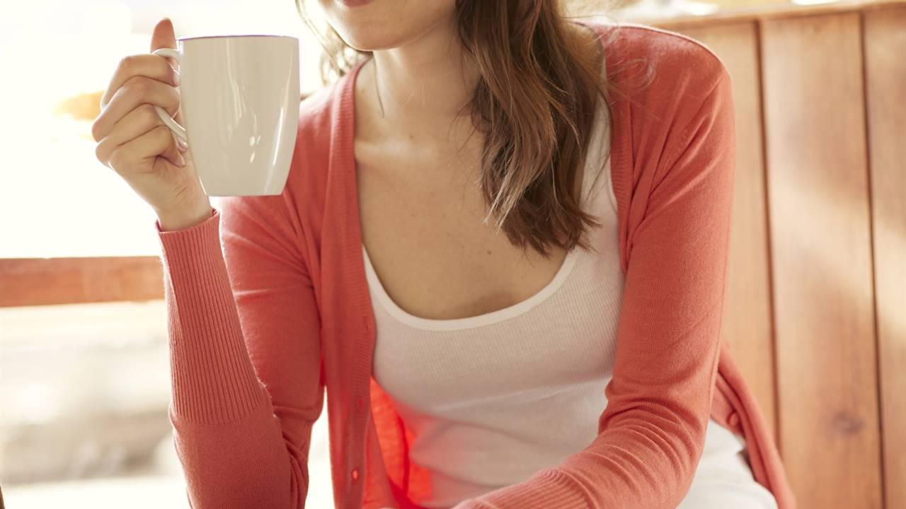 Infusiones buenas para dolor menstrual