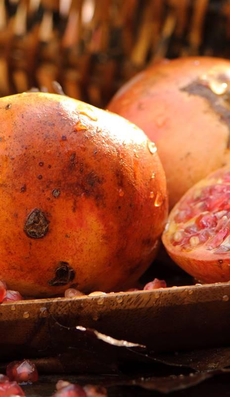 antioxidantes para fruta cortada