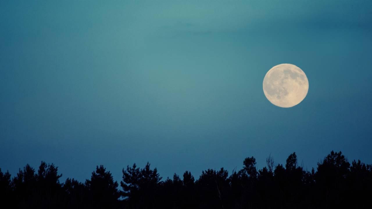 Luna Azul Qué Es Qué No Es Y Cómo Te Influye